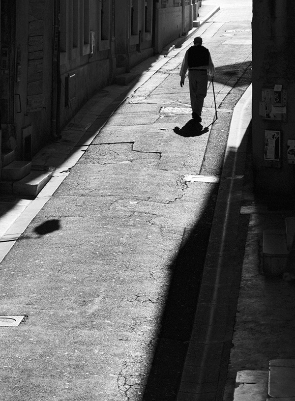 Shadowing In Provence